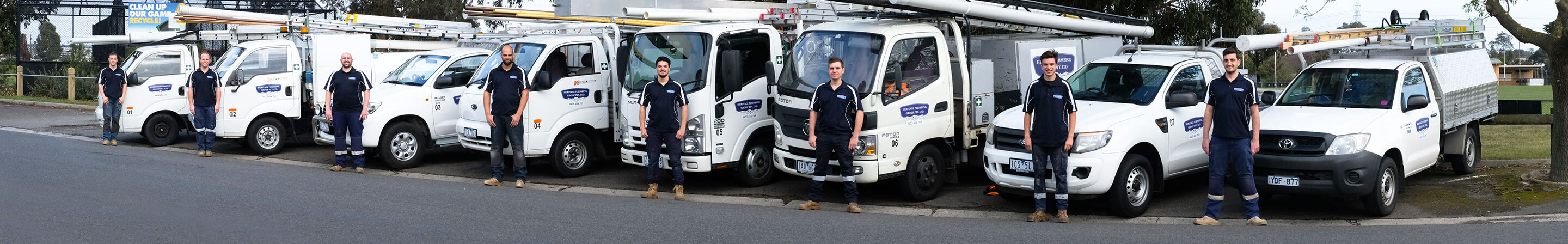 Emergency Plumber Melbourne