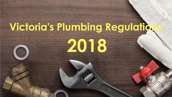 Victoria's Plumbing Regulation