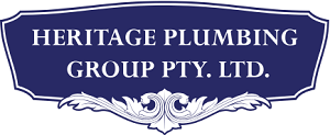 Heritage Plumbing Group Pty. Ltd. - Melbourne Plumber