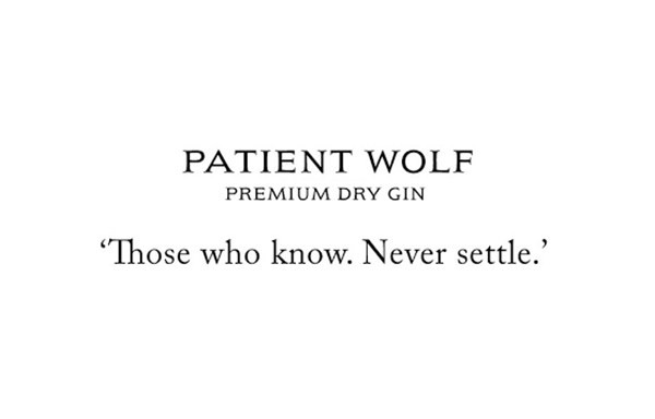 Patient Wolf