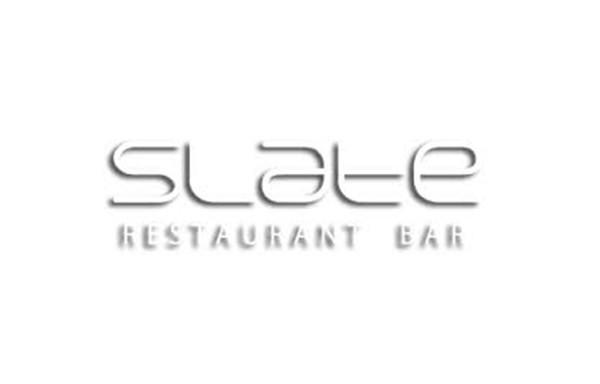 Slate Restaurant Bar