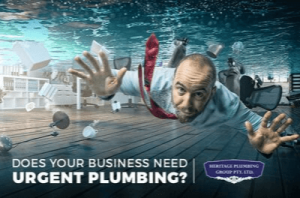 commercial plumbing companies melbourne