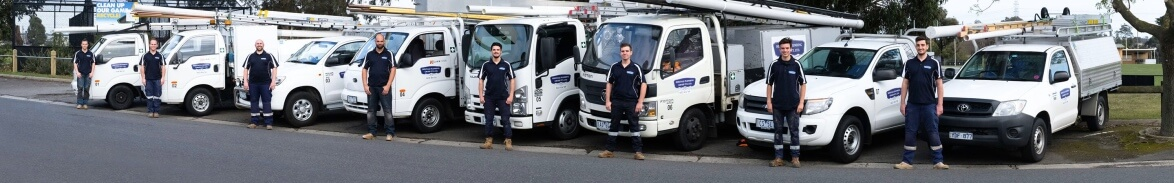 Residential Plumbing Melbourne