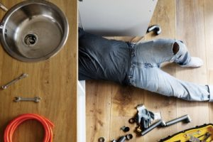 blocked drain plumbers melbourne