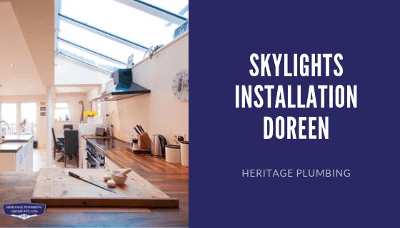 Skylights Installation Doreen