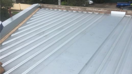 melbourne roof plumber