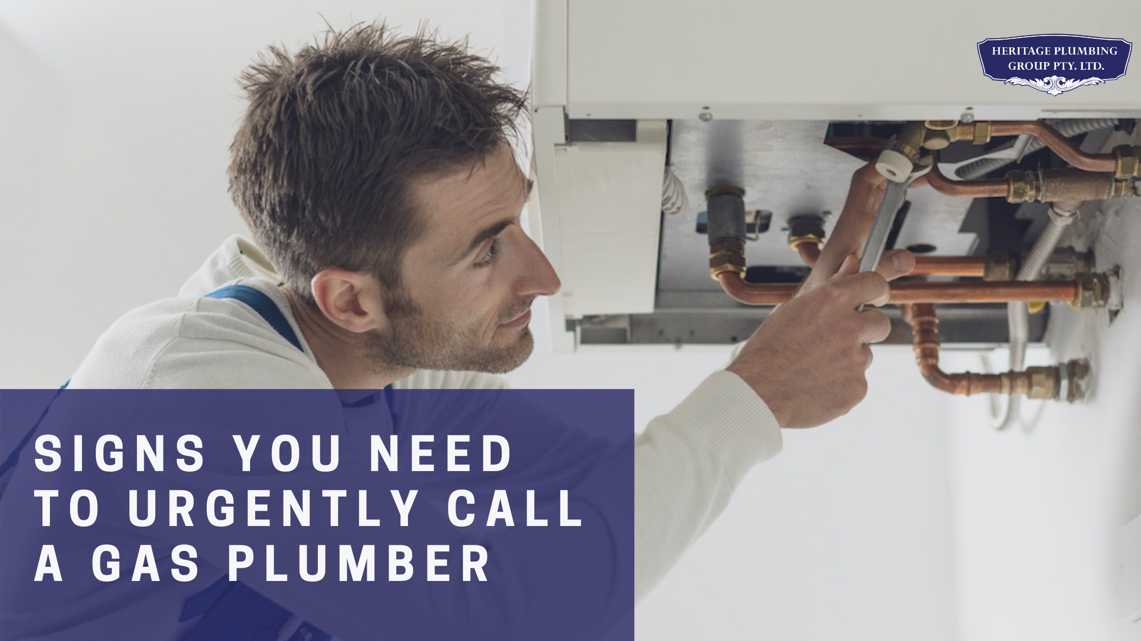 Signs You Need To Urgently Call a Gas Plumber